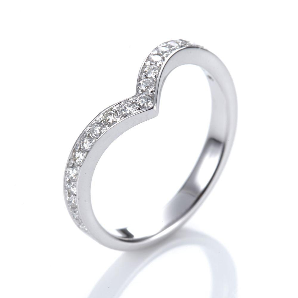 Dolly 求婚戒 0.15克拉 14K金鑽石戒指(003)