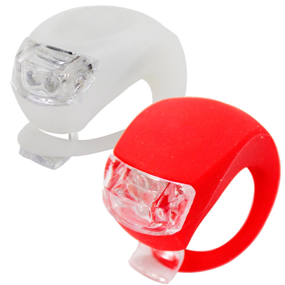 omax酷炫青蛙燈-2入(紅1入+白1入)