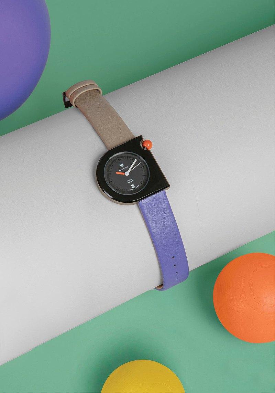 MATTER MATTERS X LIP 聯名款限量手錶 HAYWOOD