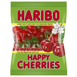 德國HARIBOQQ軟糖系列200g(混款)