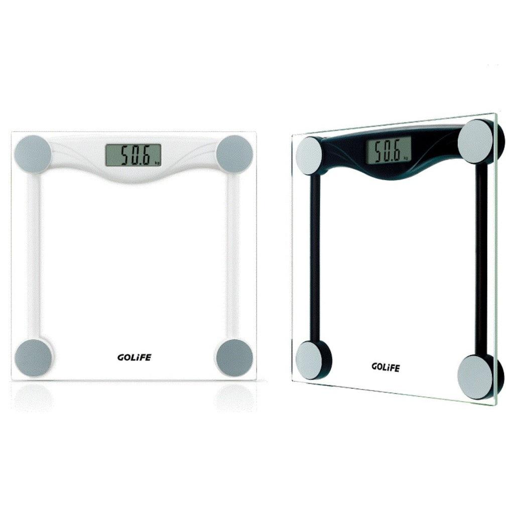 GOLiFE Fit Plus 藍牙智慧BMI電子體重計