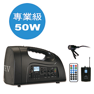 台灣精品 TEV TA220ULL 肩帶式藍芽 / USB SD播放擴音器(領夾式)*廣播教學 戶外活動 宗教集會 節慶遊行