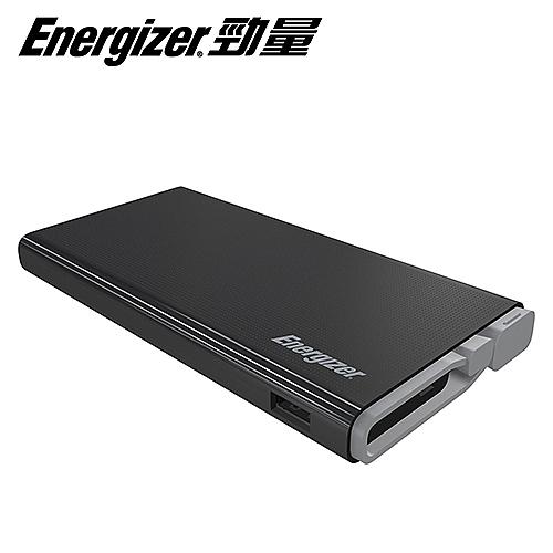 ENERGIZER 勁量 10,000mAh 行動電源 UE10004BK 黑色