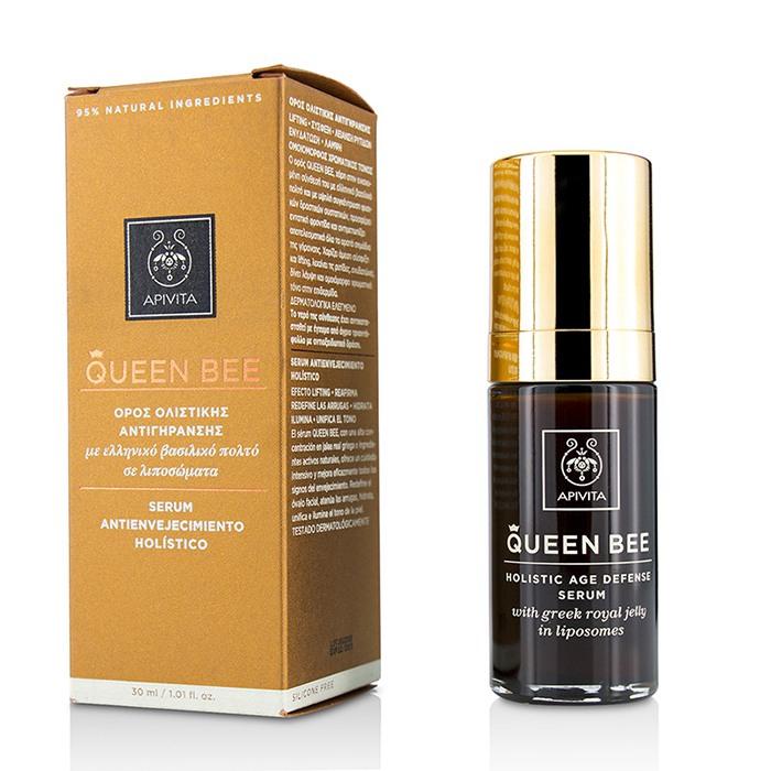 艾蜜塔 - 女王蜂抗老精華 Queen Bee Holistic Age Defense Serum