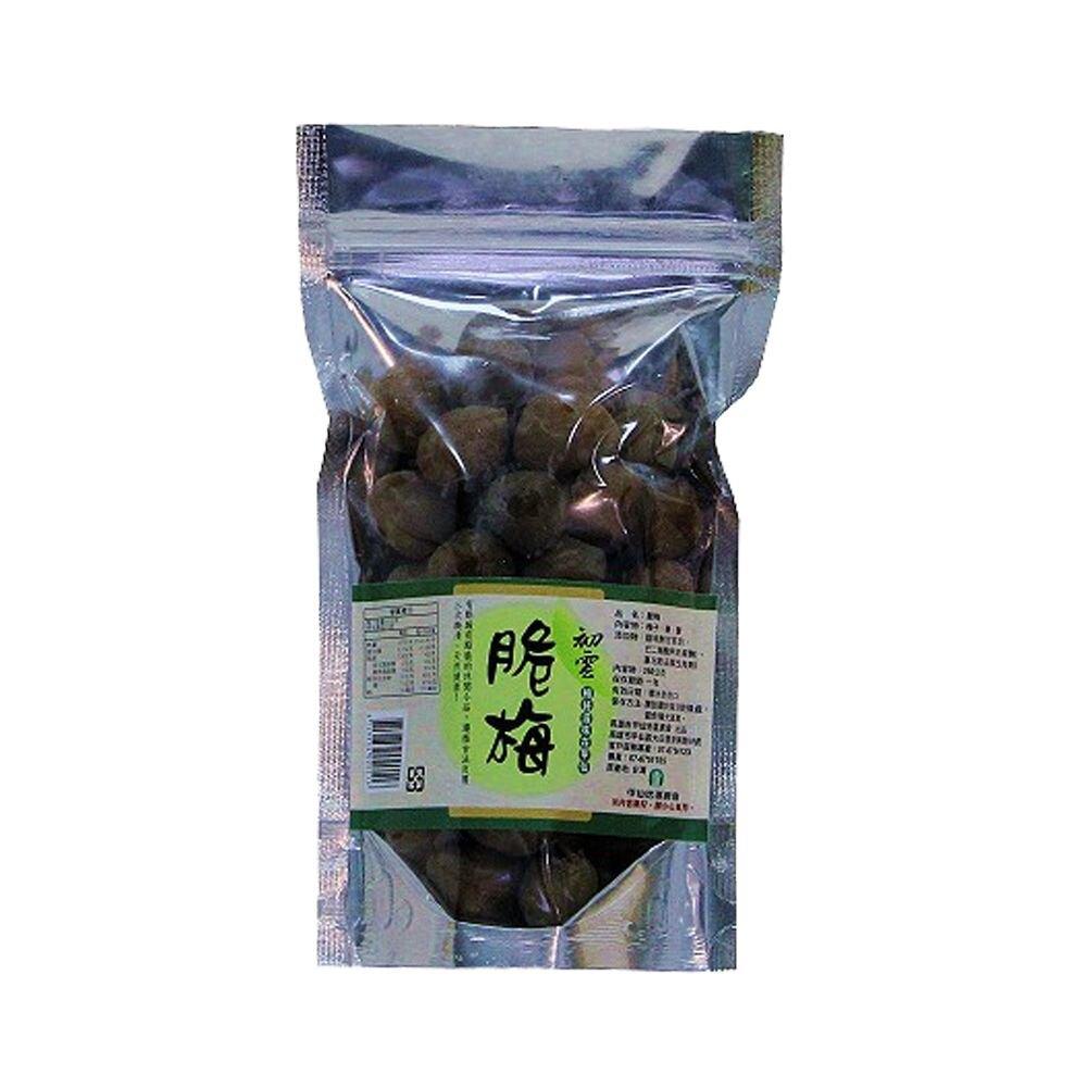 【甲仙農會】脆梅-250g-袋 (2袋組)