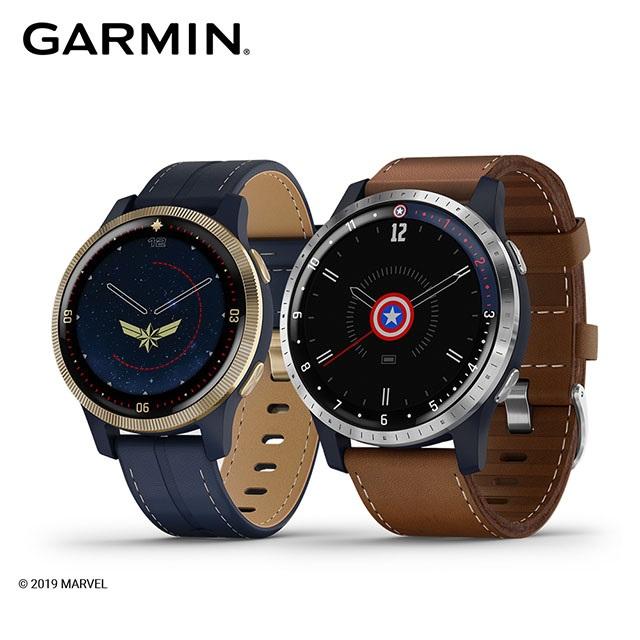 Garmin LEGACY HERO 傳奇英雄系列 特別版智慧腕錶