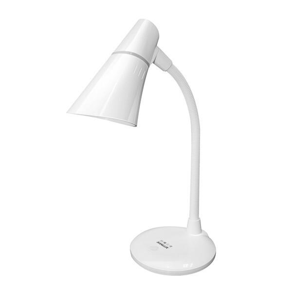 sanlux台灣三洋led燈泡檯燈(syks-01)