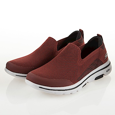 SKECHERS  GOWALK 5 男健走鞋 55500BURG