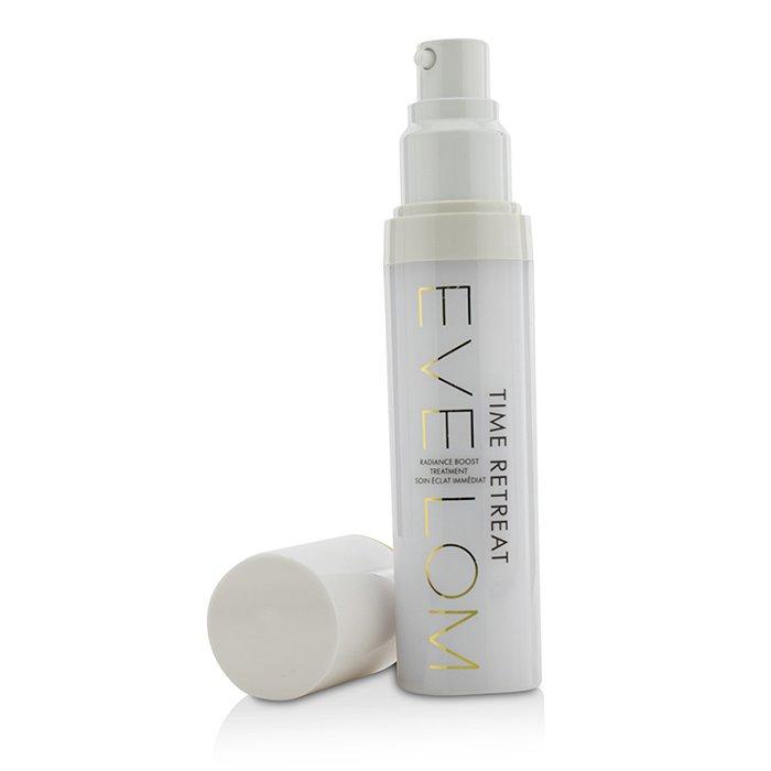 EVE LOM - 全能逆時新生精華液 Time Retreat Radiance Boost Treatment