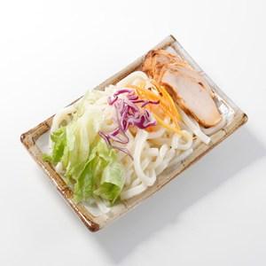 【華得水產】日本熟凍烏龍麵2包組(200gx 5片/包)