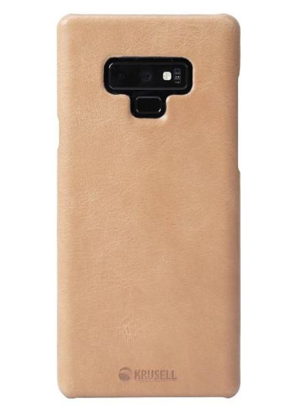 三星 SAMSUNG Galaxy Note 9 Kruse 皮革背蓋【吉盈數位商城】