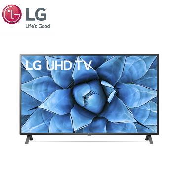 樂金LG 43型4K AI語音物聯網電視(43UN7300PWC)