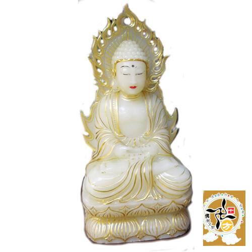 玉佛(義大利玉)   十方佛教文物