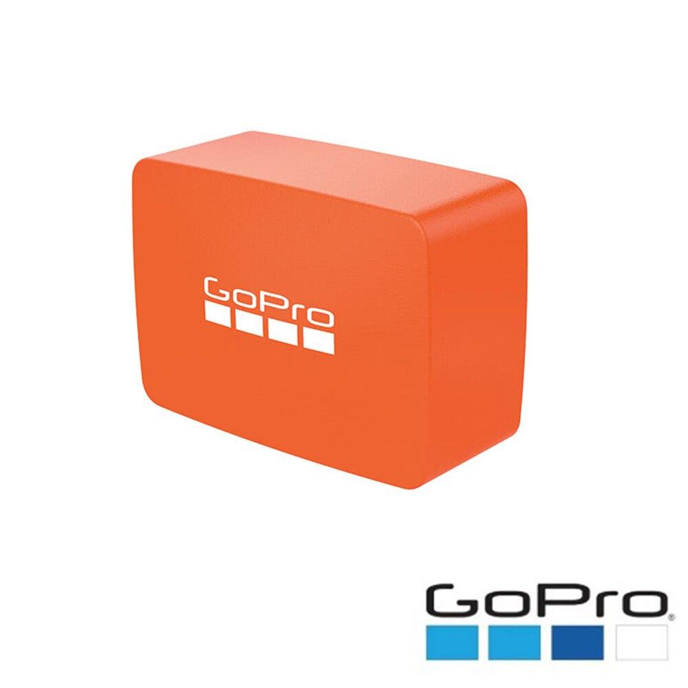 GoPro HERO7 FLOATY水上防沉漂浮片 #AFLTY-005 (台灣公司貨))