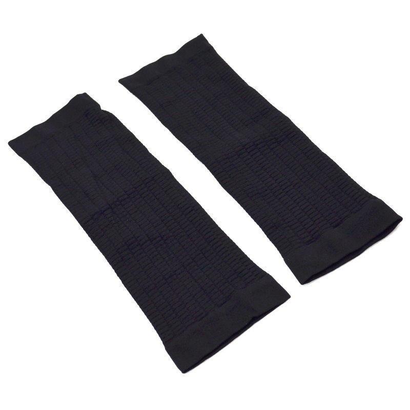 dn473螺旋加壓美腿套 瘦小腿束套 凹凸編織纖 小腿束套 緊身 塑身瘦腿襪