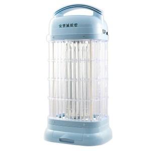 【安寶】15W電子捕蚊燈 AB-9013B