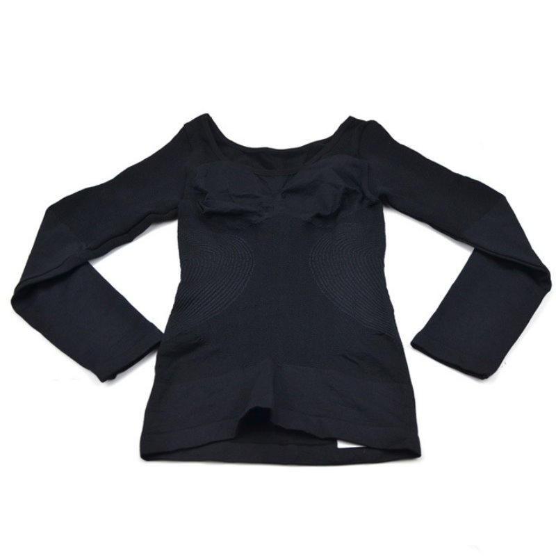 dn470美體內衣 無痕束身衣 塑身衣塑形修身夏季薄款