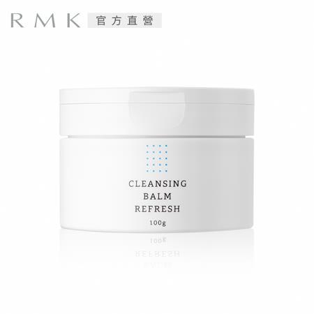 RMK 潔膚凝霜(清爽型) 100g