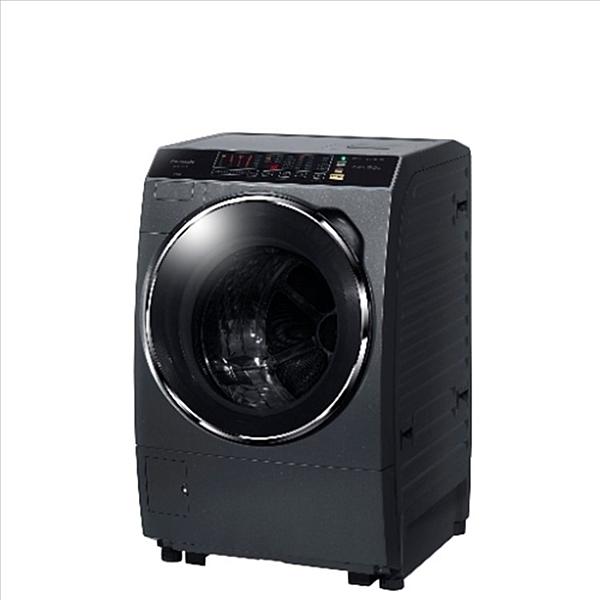 Panasonic國際牌【NA-V130DDH-G】13公斤滾筒洗脫烘洗衣機 優質家電