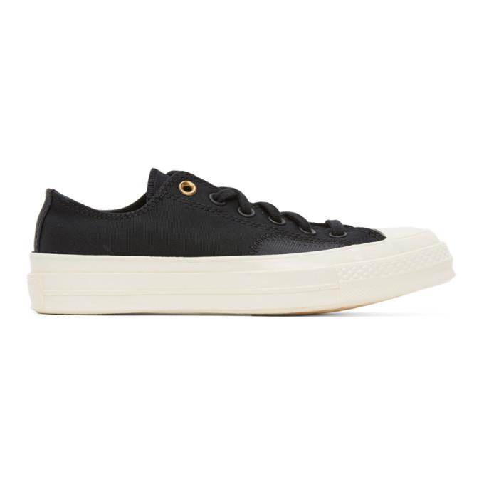 Converse 黑色 Clean N Preme Chuck 70 运动鞋