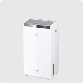 小倉家 國際牌 Panasonic【F-YHTX200】除濕機 適用22坪 衣類乾燥 快速乾燥 水箱5L 每日最大除濕量20L 過年不打烊