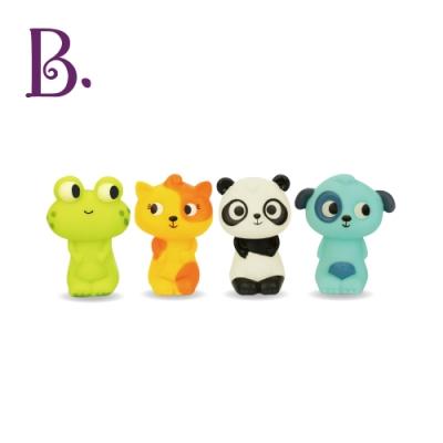 B.Toys 手指偶劇團 肚咕小組