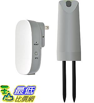 [9美國直購] Scotts 智能定時澆水器 GRO Water Sensor Starter Kit B0758GY595