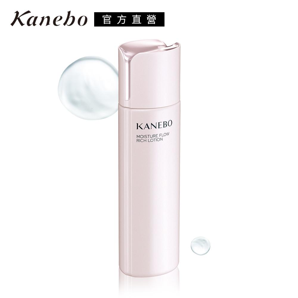 Kanebo 佳麗寶 煥采滋潤化妝水 (180mL)