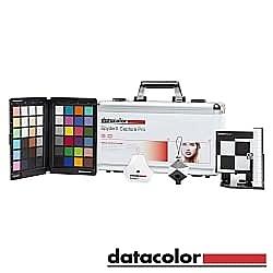 黑熊數位 Datacolor SpyderX CAPTURE PRO數位影像螢幕校正器專業套組 校色 攝影師 設計 快速