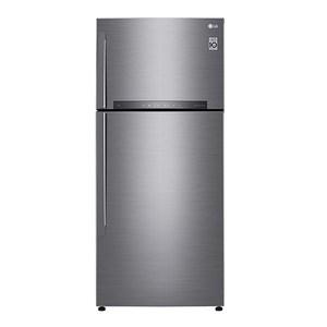 LG 樂金 525公升直驅變頻上下門雙門冰箱 GN-HL567SV