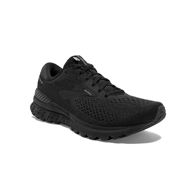 BROOKS 男慢跑鞋  Adrenaline GTS 19  1102944E071
