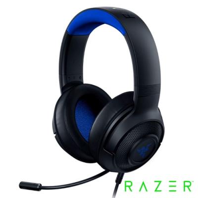 雷蛇Razer Kraken X for Console 北海巨妖 電競耳機麥克風 RZ04-02830100-R3M1 RZ04-02830200-R3M1