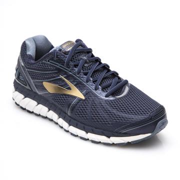 BROOKS 男慢跑鞋  BEAST 16 1102274E413