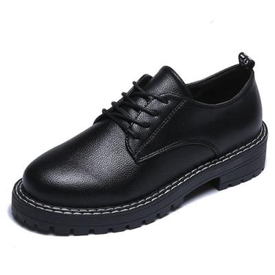 KEITH-WILL時尚鞋館 韓國設計英倫紳士牛津鞋-黑