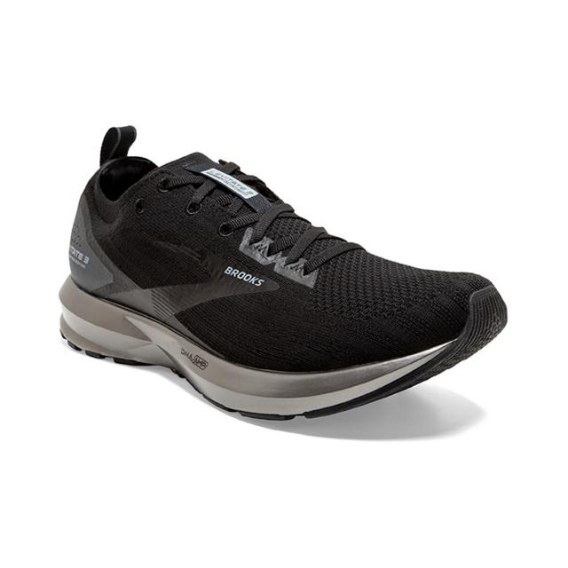 BROOKS 男慢跑鞋  Levitate 3 LE 1103251D071