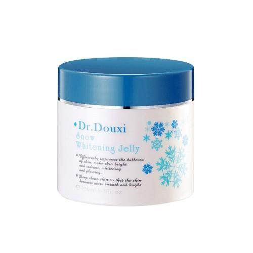 dr.douxi 雪晶靈水嫩白肌凍膜250ml 凍膜/嫩白肌/面膜/母親節/母親節快樂