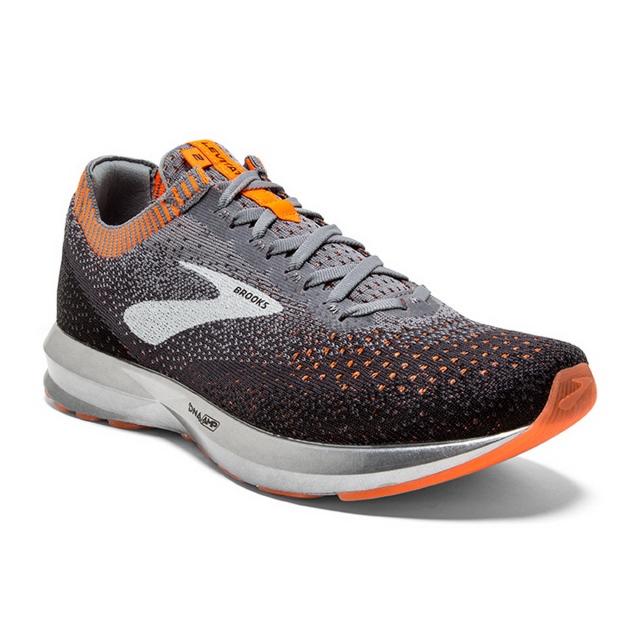 BROOKS 男慢跑鞋 Levitate 2  1102901D026