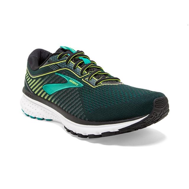 BROOKS 男慢跑鞋  GHOST 12 1103161D018