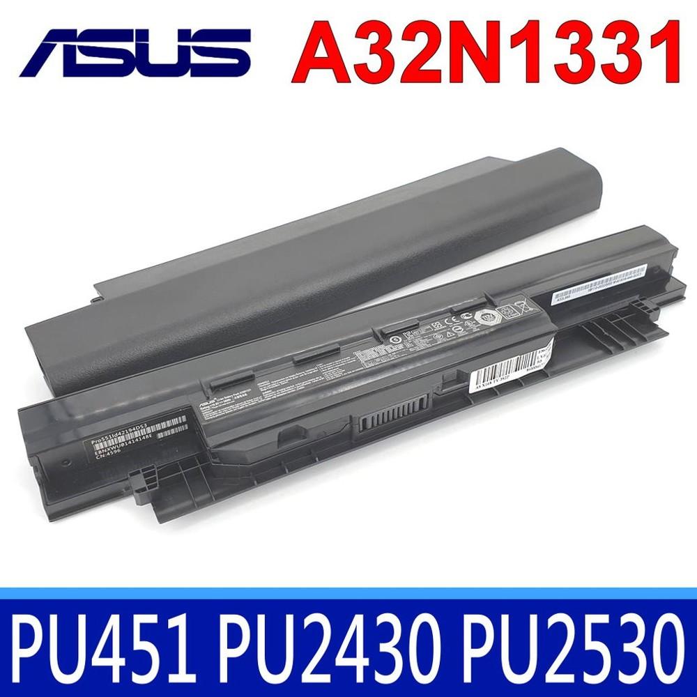 asus a32n1331 商用電池 a33n1332 pu450 pu451 pu550 pu55