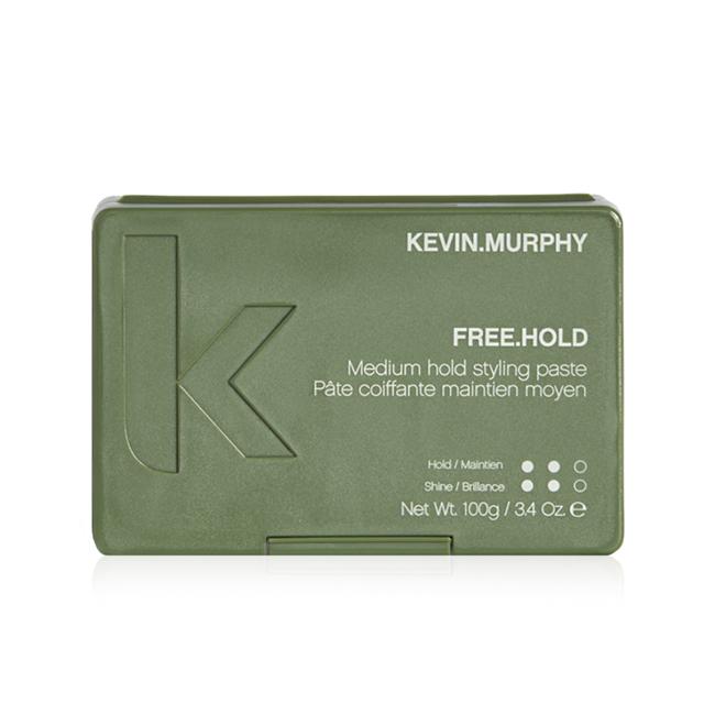KEVIN.MURPHY FREE.HOLD 飛虎隊長 100g 髮蠟 髮腊 造型