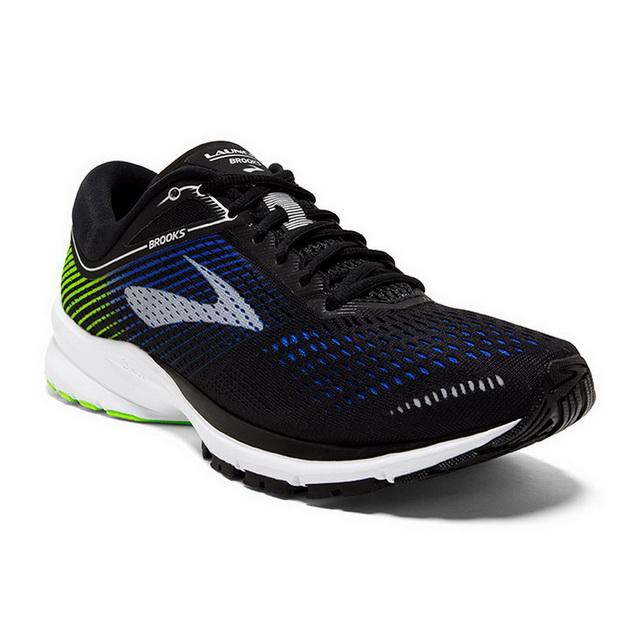BROOKS 男慢跑鞋  Launch 5  1102781D016