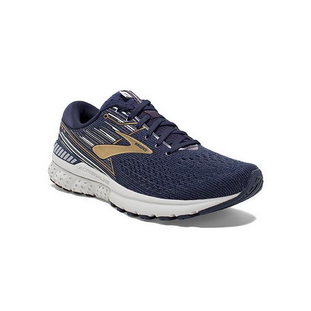 BROOKS 男慢跑鞋  Adrenaline GTS 19  1102942E439