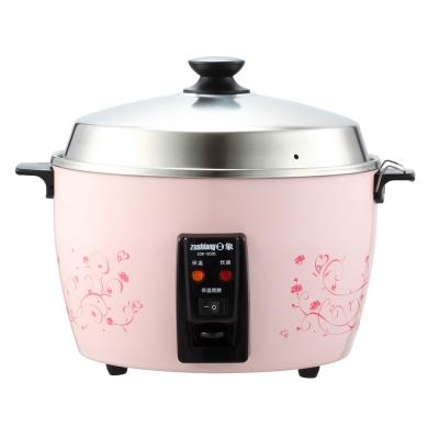 日象 臻愛媽咪全不鏽鋼10人份養生電鍋 粉紅色 ZOR-1050S