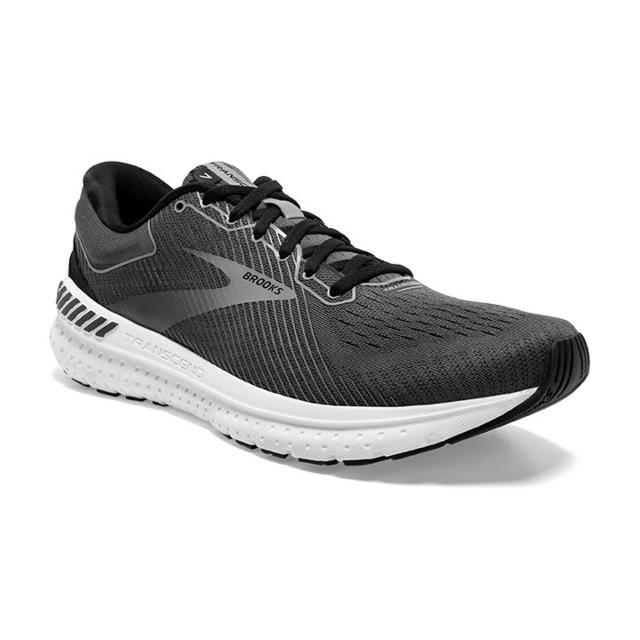 BROOKS 男慢跑鞋 Transcend 7  1103311D051