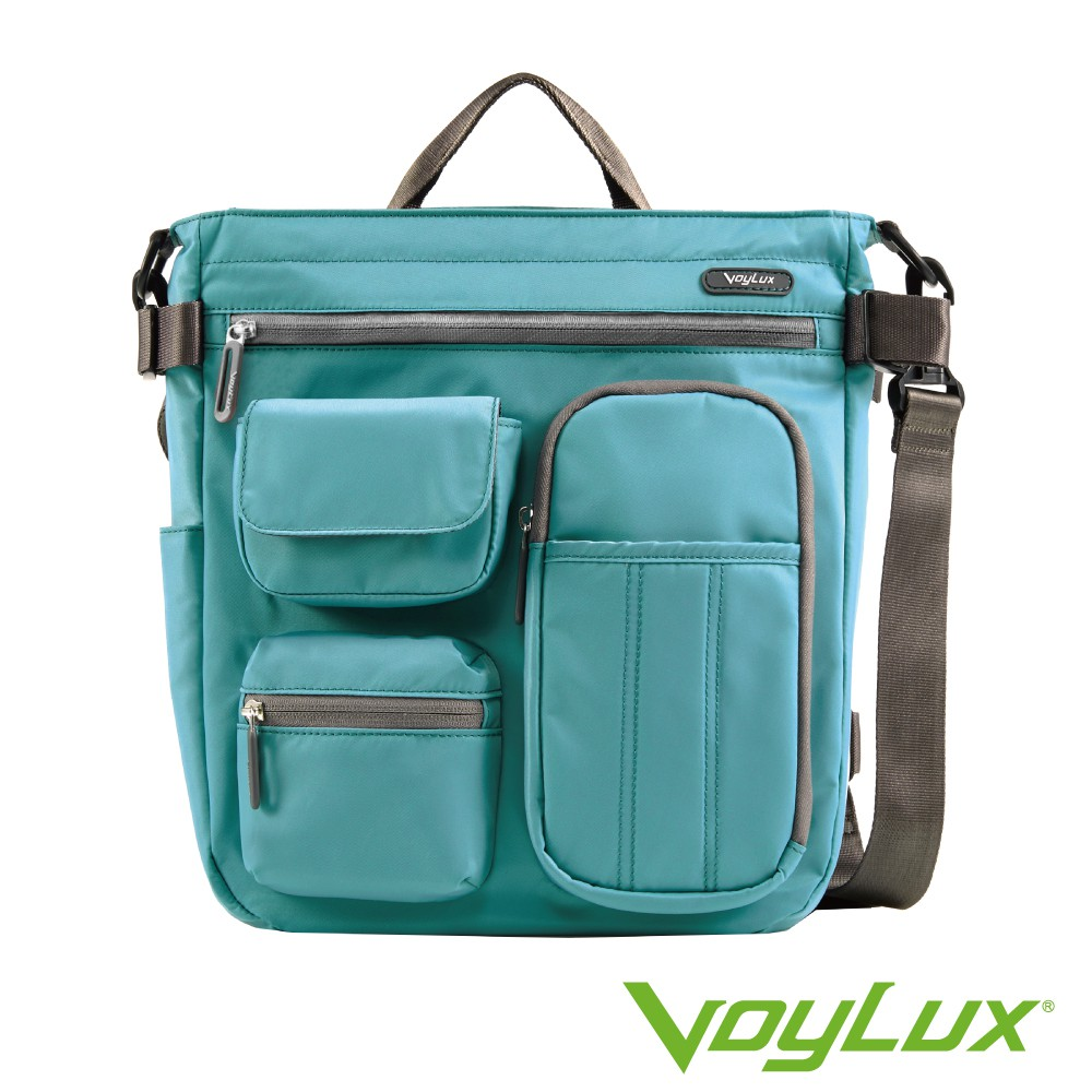 VoyLux伯勒仕-防潑水三用輕巧包36812XX-共4色