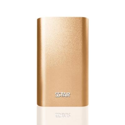 sstar QC3.0 急速充電 10050mAh行動電源  SSTAR 10050