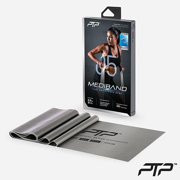 【線上體育】PTP彈力帶 L5 (9.6公斤) PP-MB5001