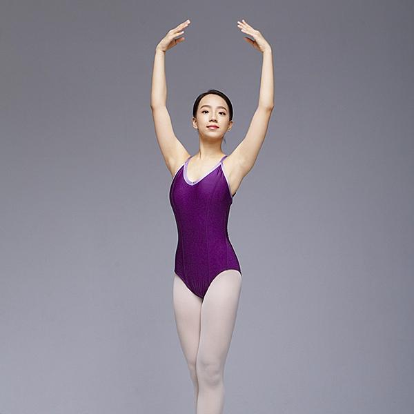*╮寶琦華Bourdance╭*專業芭蕾舞衣**成人芭蕾**吊帶舞衣(內有裡襯可放罩杯)【BDW20B01】