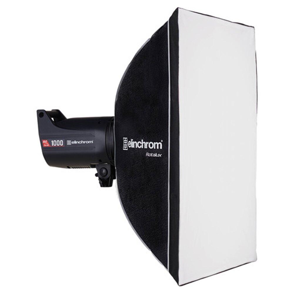 ◎相機專家◎ 免運 Elinchrom 70x70cm 方形無影罩 直射式 EL26642 取代EL26178 公司貨