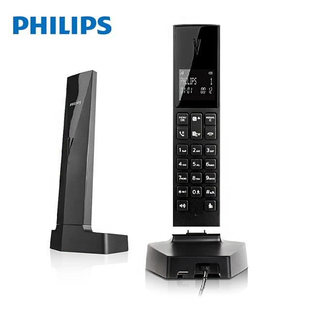 PHILIPS飛利浦 無線電話 M3501B/96 免運